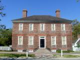 George Wythe House and Gardens