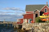 The Photogenic Maine Coastline