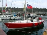 Yacht Racing Taiwan 2004