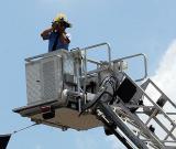 Me on Ladder 11