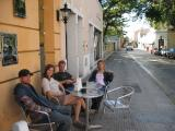 Breakfast in Merida