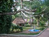 Mayaland hotel, Chichen Itza