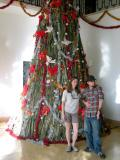 Christmas tree! Yucatan style