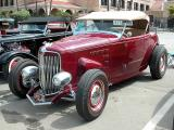 Good Guys Del Mar car show 2004 Vol. #3