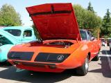 1970 Plymouth Super Bird - click on image for MUCH more info on this car