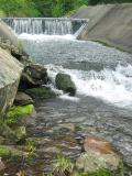 A creek, Tussey Mountain, PA