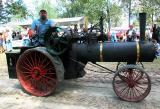 Steam Parade.