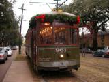 New Orleans December 2002