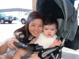 Mommy Amber & Baby Amber