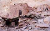 anasazi ruins in grand gulch utah