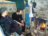 Islay an cladach inside II