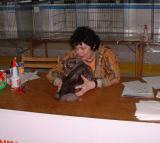 Lund 15-16 Maj 2004