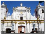 Catholic Churches in Rivas, Nicaragua