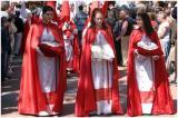Semana Santa (Easter) in Nerja