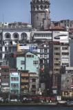 Istanbul Galata Tower tele 2