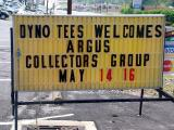 Argus Collector's Group Gathering 3