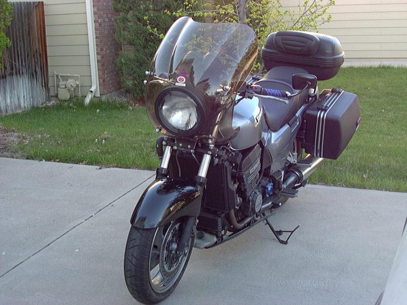 1986 ZR1000S