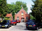 Lutjegast - Christelijk gereformeerde kerk
