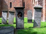 Garmerwolde - grafstenen