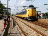 Haren - NS station