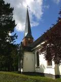 Zuidhorn - Hervormde kerk