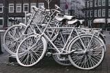 Witte fietsen plan.