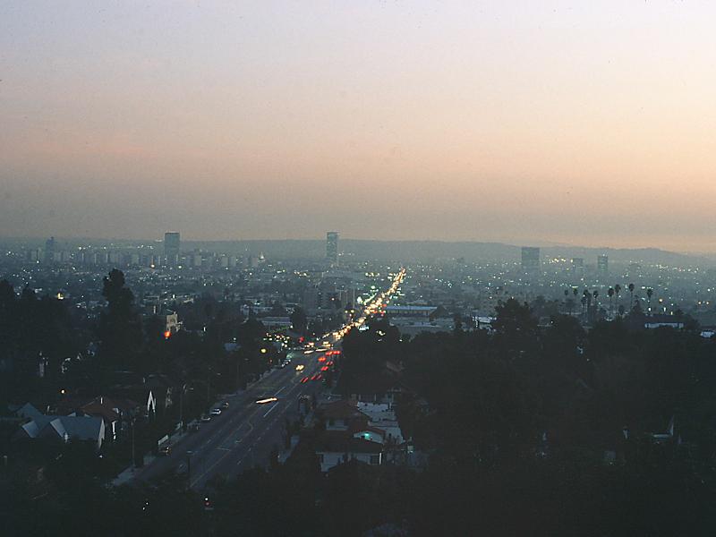 Los Angeles<br>1982/12/05<br>kbd0588