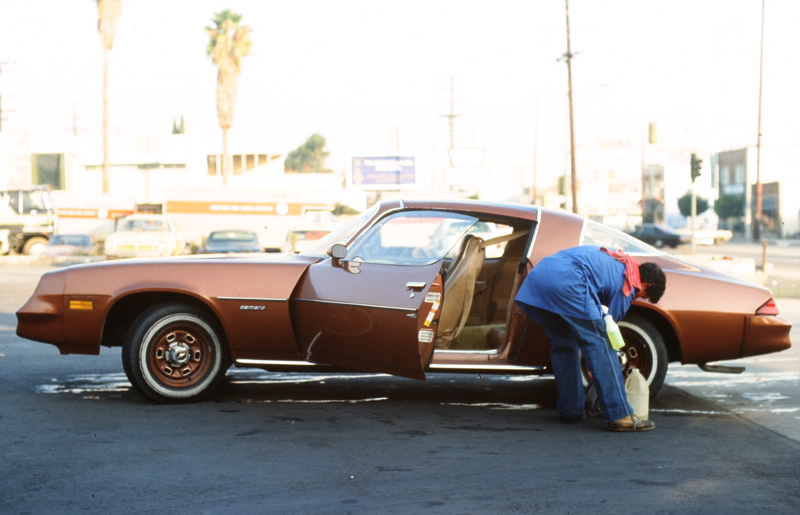 Los Angeles<br>1982/12/06<br>kbd0592