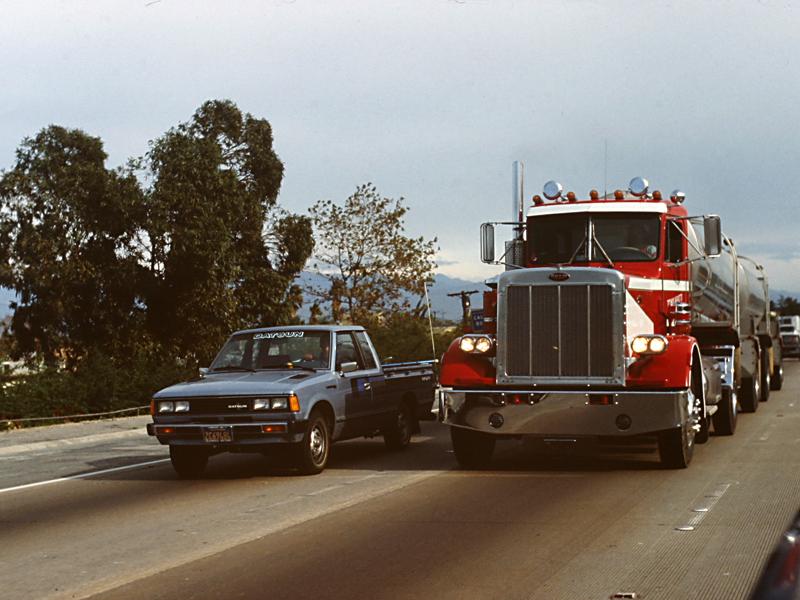 On the road<br>1982/12/06<br>kbd0595
