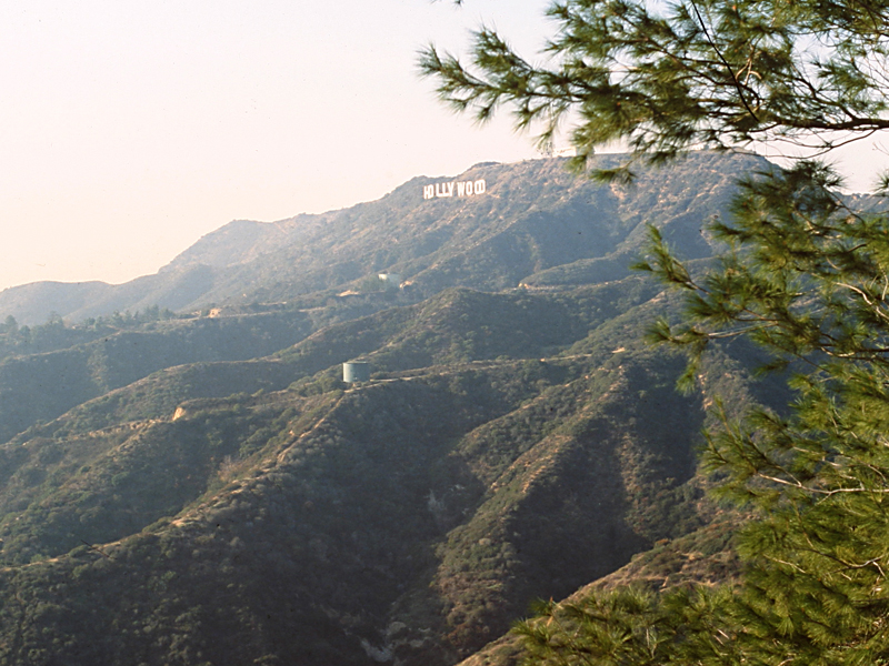 Los Angeles<br>1982/12/09<br>kbd0599