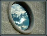 St Catherine's window