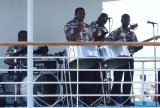 DSC01214 - The housecalypso band playing at Sail-Away