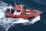 DSC01652 - Pilot boat from Manzanillo