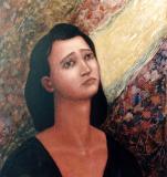 The Ukrainian Beauty 2. Prayer.