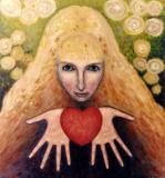 The Ukrainian Beauty 3. Dandelion