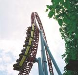 Hersheypark 2004