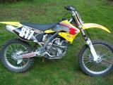 RMZ250/KX250F
