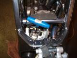 Changing out the RMZ/KXF carburetor needle