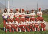 First team 1992.JPG