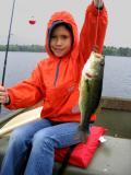 Fishing Trips 2004
