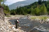 July 26-27, 2003 --- Elk Valley, British Columbia
