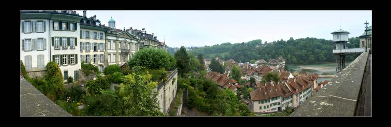 Swiss shingles