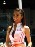 Bangkok Motor Show 2004