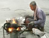 Album 8: Hangzhou: Prosperity, tea, and a monastery