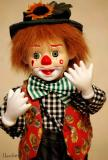Pierrot le clown