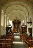 Church of Durbuy