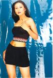 Himani Thapa(TOP RAMP MODEL,ALSO MISS INDIA 2004 TOP 10 FINALIST