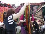 Pagan Pride Festival - Berkeley May 16, 2004