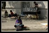 Un marche artisanal a Palermo Viejo