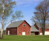Agri-Canada Barn